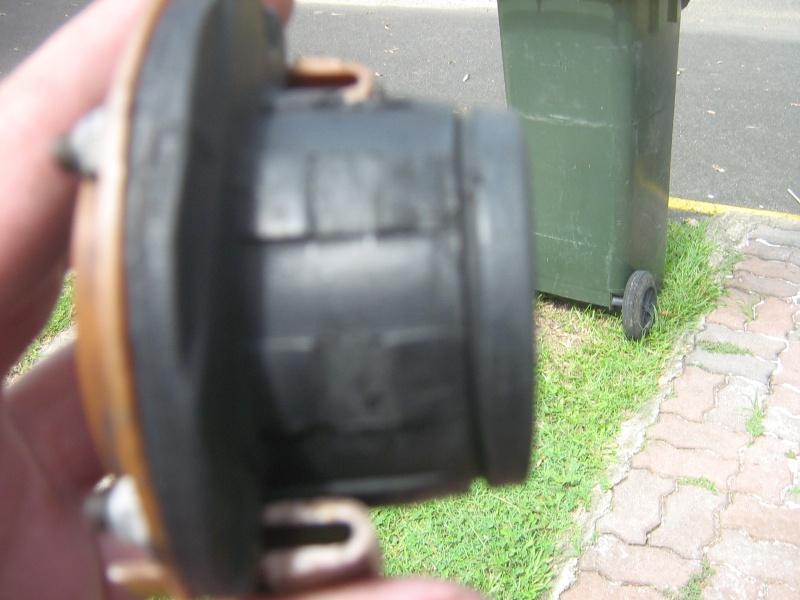 Hot fuel pump Pictur20