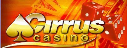 Cirrus Casino - 25$ No Deposit bonus! Cirrus12