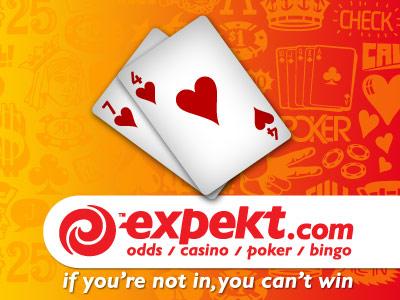 Expekt -100% bonus up to 600$ Expekt10