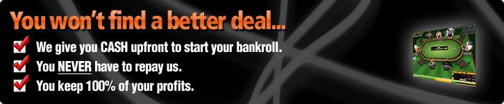 BetMost poker 10$ Free Poker-10
