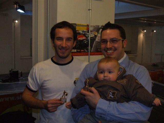 Trophy 2011 (Brussels Scalex Club) Dscf8615