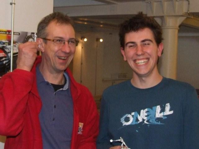Trophy 2011 (Brussels Scalex Club) Dscf8619