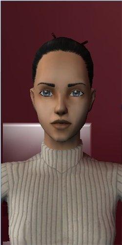 Создания красивх симов в The Sims 2. 1110