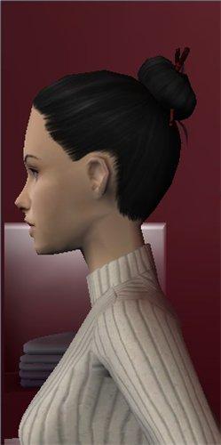 Создания красивх симов в The Sims 2. 910