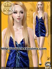 Красивые пижамы и бельё. Bota-051