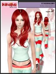 Красивые пижамы и бельё. Bota-054