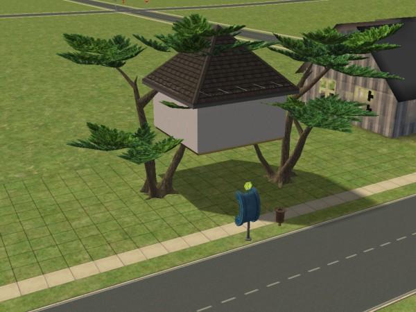 Строим домик на дереве. D562c611