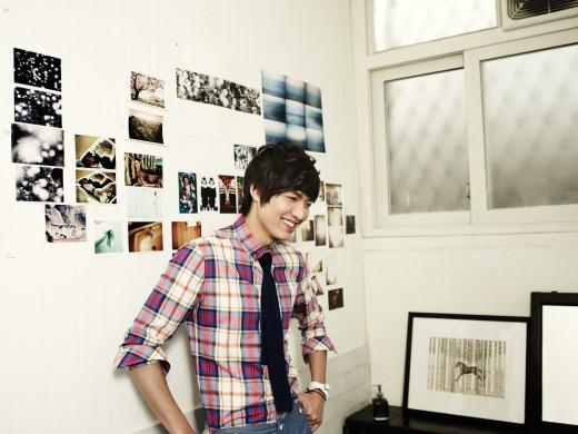 Lee Min Ho 20110212