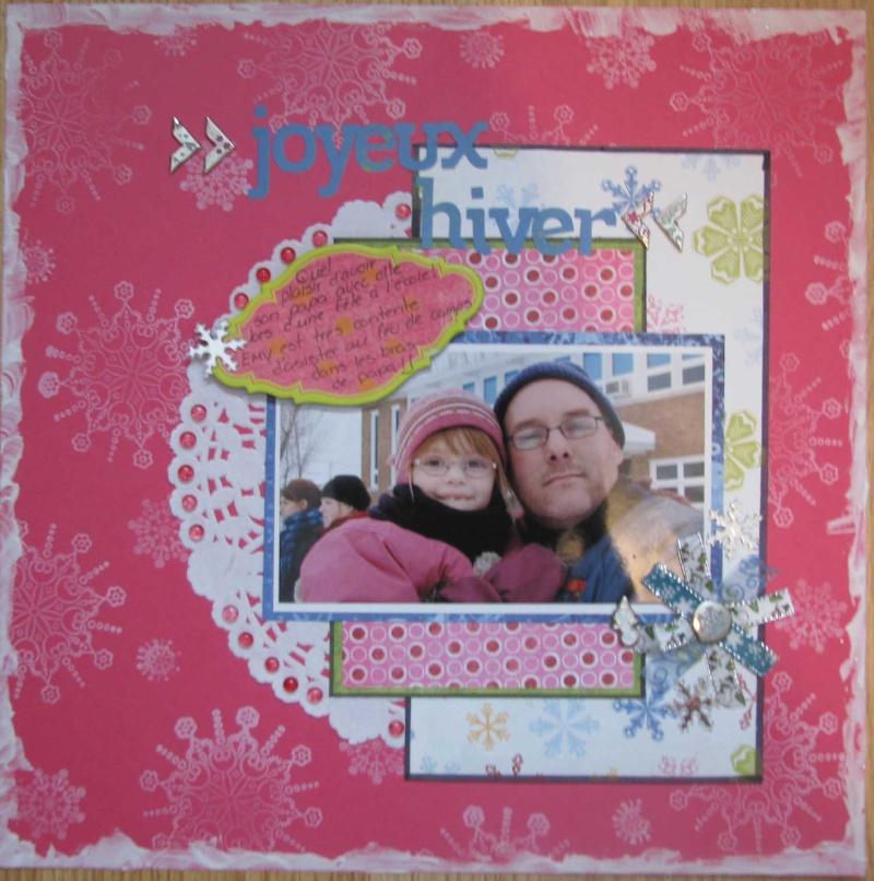 30 janvier 2 pages Joyeux10