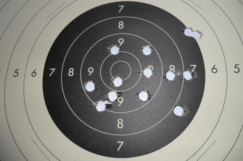 Fusil à silex Staude20
