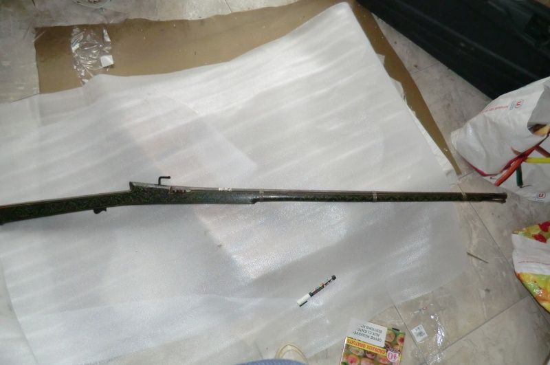 Torador indian gun Torado10