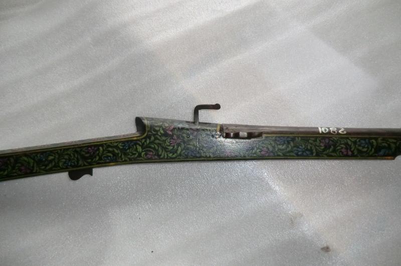 Torador indian gun Torado11