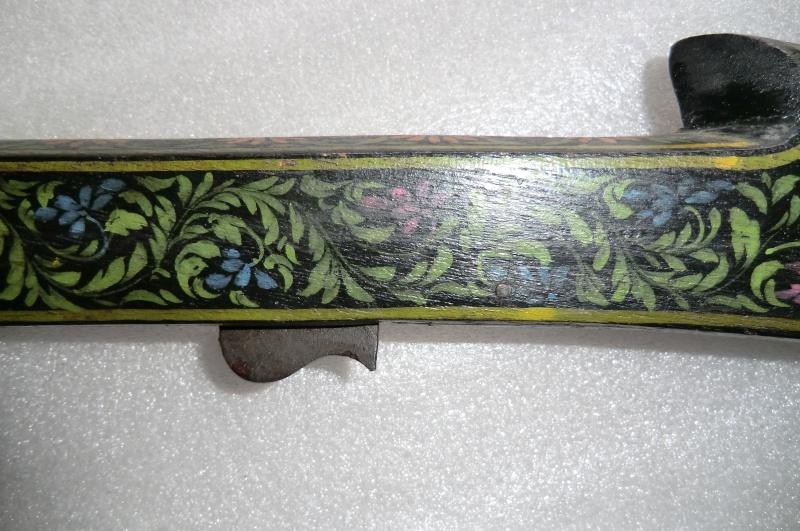 Torador indian gun Torado14