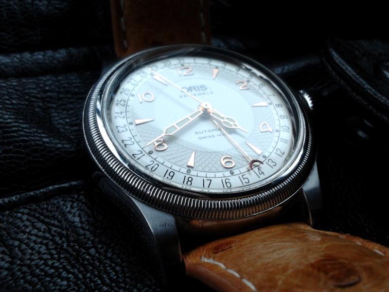 Conseil pour l'achat d'une première montre 2013-012