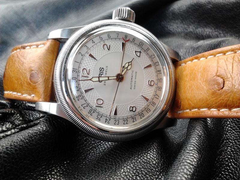 Conseil pour l'achat d'une première montre 2013-013