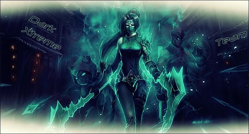 Dark'Xtreme team 38213511