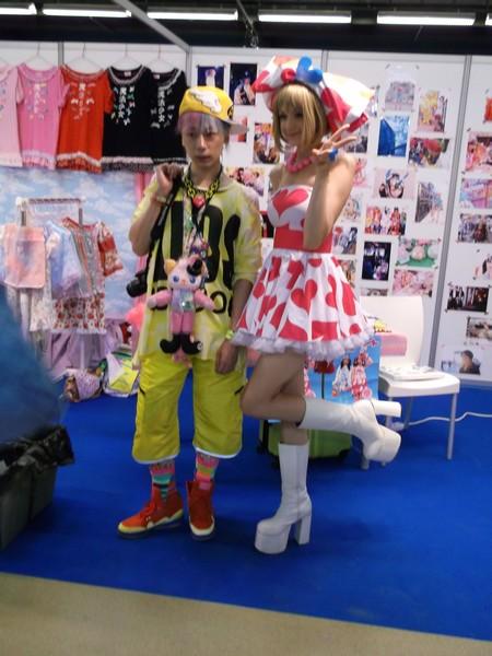 Tokyo Crazy Kawaii Dscf0015