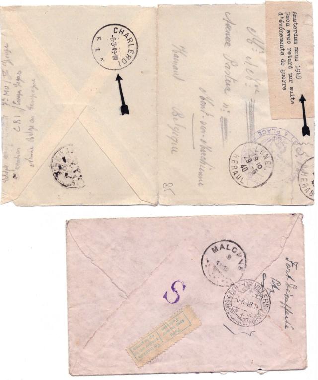 Amsterdam maart 1948 1948re13