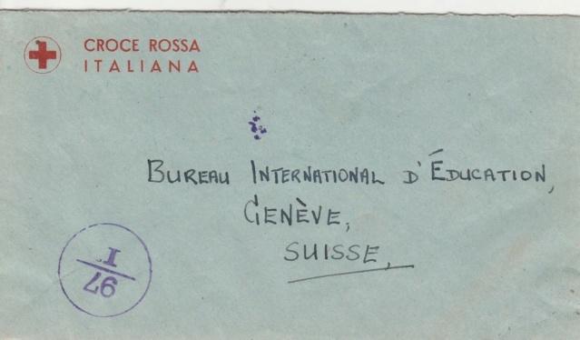 Un prisonnier de guerre du camp italien de Sulmona 924_0011