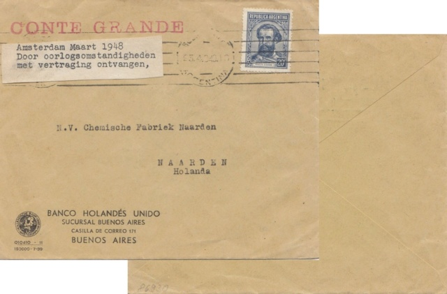 Amsterdam maart 1948 Amster10