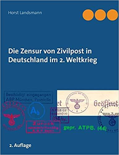Horst Landsmann - nouvelle édition augmentée et corrigée de son catalogue Landsm10