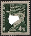 Timbre Pétain à identifier Pzotai11