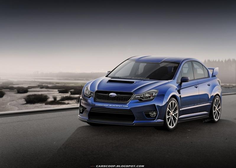 2014 - [Subaru] Impreza WRX/STi  2014-s10