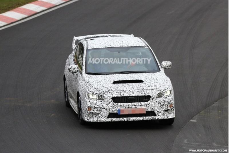 2014 - [Subaru] Impreza WRX/STi  2014-s11