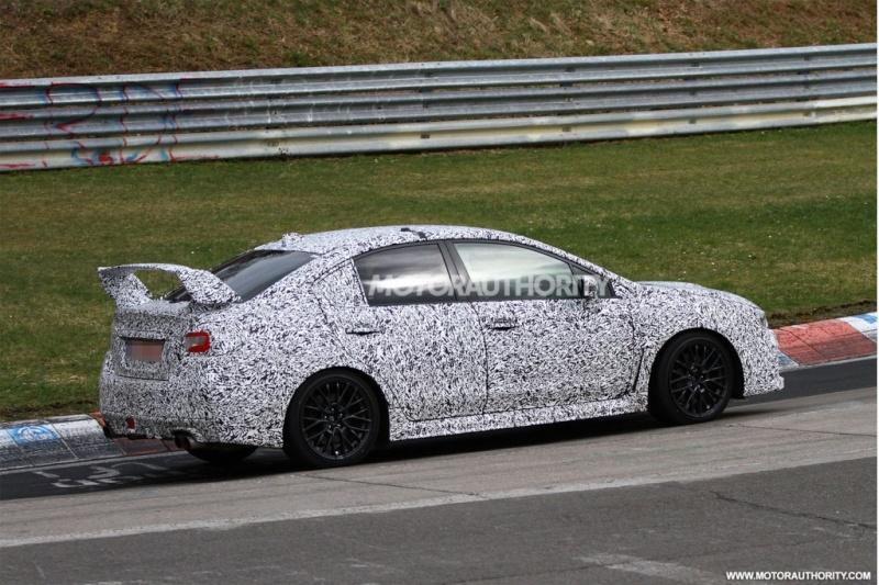 2014 - [Subaru] Impreza WRX/STi  2014-s15