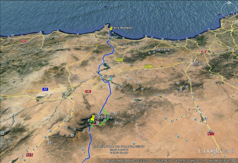 Virée facile Maroc 2014 - Page 6 J110