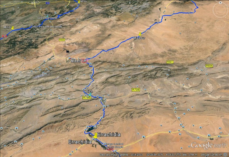 Virée facile Maroc 2014 - Page 6 J310