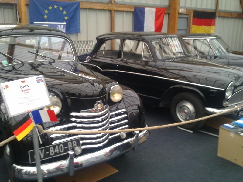 21e bourse Auto-rétr de Créhange (proche de Metz) 08092022