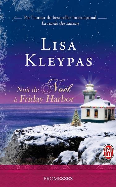friday - Friday Harbor - Tome 0.5 : Nuit de Noël à Friday Harbor de Lisa Kleypas  71v6kf10