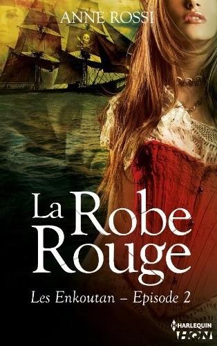Les Enkoutan - Épisode 2 : La Robe Rouge de Anne Rossi Anne_r10