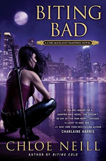 Les Vampires de Chicago - Tome 8 : On ne mord que deux fois de Chloe Neill Chloe10