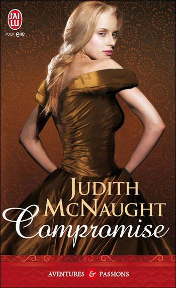 Sequels - Tome 3 : Compromise de Judith McNaught Coprom10