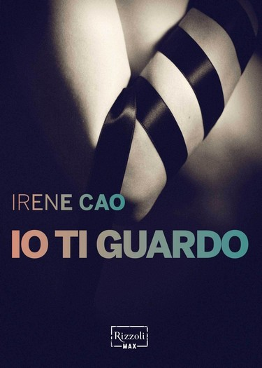 La Trilogie Italienne - Tome 1 : Sur tes yeux - Irene Cao Io_ti_10