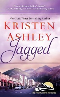 Colorado Mountains - Tome 5 : Jagged de Kristen Ashley Jagged10