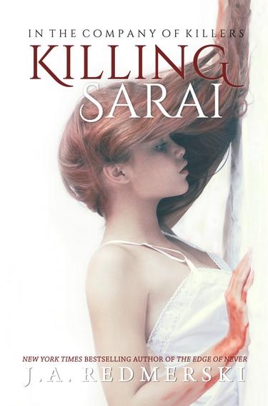 Company of Killers - Tome 1 : À la recherche de Sarai de J.A. Redmerski Killin11