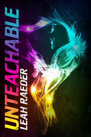 Free Fall (Unteachable) de Leah Raeder Leah10