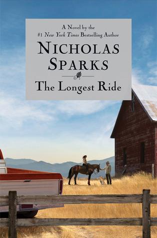 Chemins croisés (Le plus beau des chemins) de Nicholas Sparks Longes10