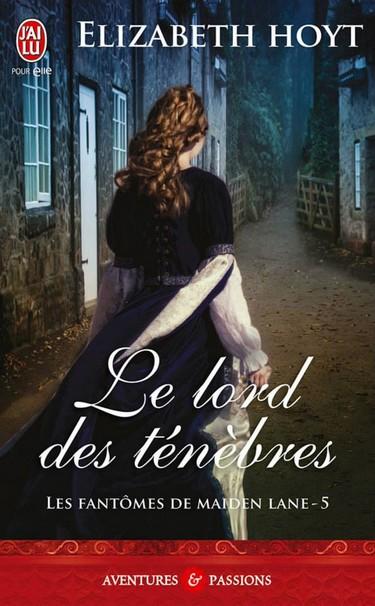 carnet de lecture de Belle étoile Lord10