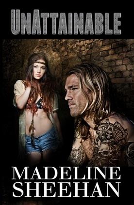 Hell's Horsemen - Tome 3 : Inaccessible de Madeline Sheehan Madeli10