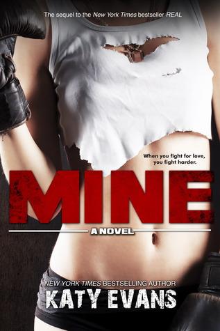 Fight for Love - Tome 2 : Mine de Katy Evans Mine10