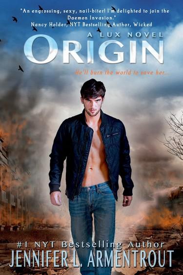 Lux - Tome 4 : Origine de Jennifer L. Armentrout Origin10