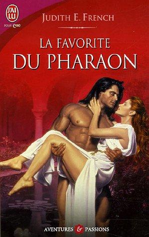 La favorite du pharaon de Judith E. French Phavo10
