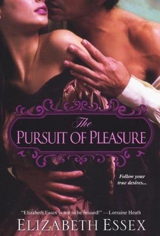 À la recherche du plaisir de Elizabeth Essex Pursui10
