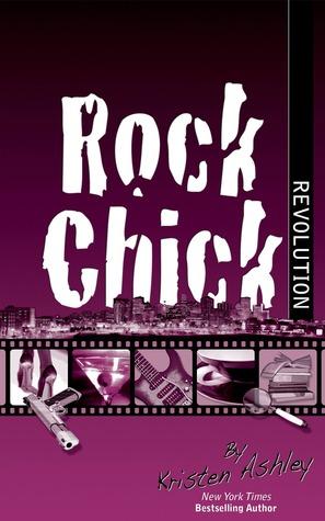 Rock Chick - Tome 8 : Rock Chick Revolution de Kristen Ashley Revolu10