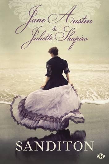 Sanditon - Jane Austen & Juliette Shapiro Sandit11