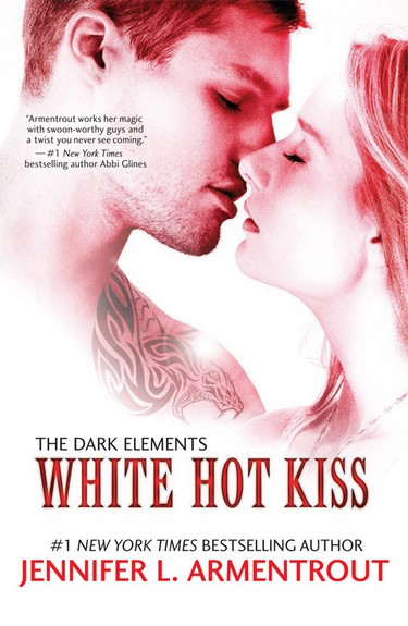 The Dark Elements - Tome 1 : White Hot Kiss de Jennifer L. Armentrout White_10